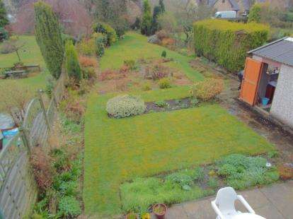 3 Bedrooms Semi Detached House for sale in Barrowford Road, Colne, Lancashire, BB8