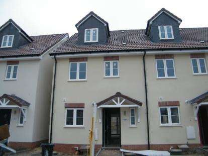 4 Bedrooms House for sale in Plot 3, Foxes Mead, Broad Lane