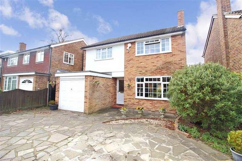 4 Bedrooms Property for sale in Wickham Road, Beckenham, BR3