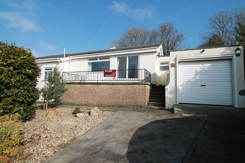 3 Bedrooms Detached House for sale in Kingsbridge, Devon