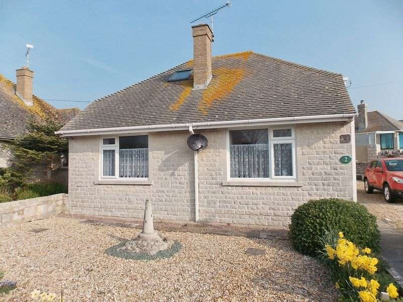 2 Bedrooms Detached Bungalow for sale in Sweet Hill Lane, Portland