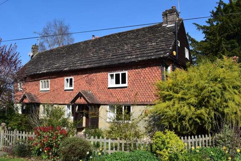3 Bedrooms House for sale in Street Lane, Ardingly, RH17