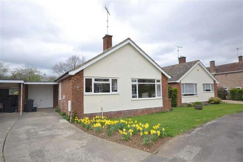 2 Bedrooms Bungalow for sale in Augustine Way, Bicknacre, Essex