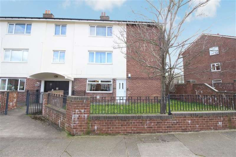 2 Bedrooms Flat for sale in Stoneleigh Avenue, Newcastle-upon-Tyne
