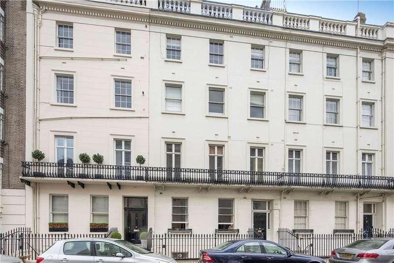 2 Bedrooms Flat for sale in Chesham Street, Belgravia, London, SW1X