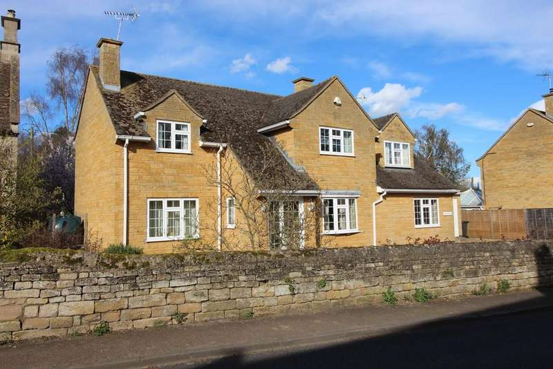 4 Bedrooms Detached House for sale in Main Street, Clipsham