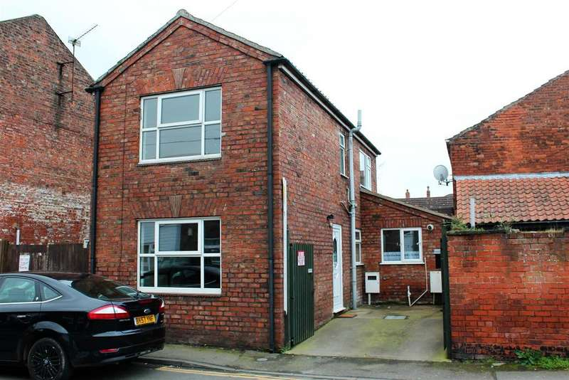 2 Bedrooms Detached House for sale in Chapel Street, Boston
