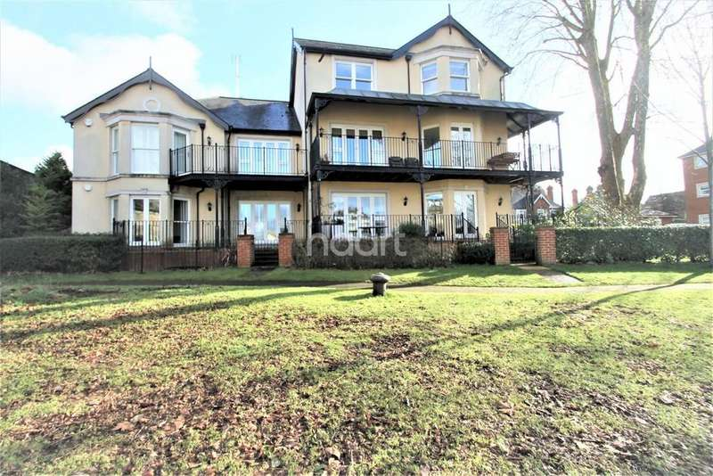 3 Bedrooms Flat for sale in TAPLOW QUAYS