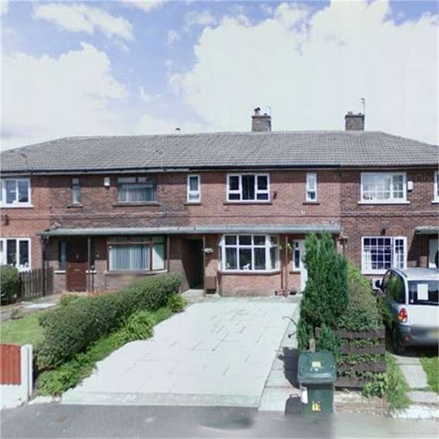 2 Bedrooms Terraced House for sale in Lilac Avenue, Newhey, Rochdale, Lancashire