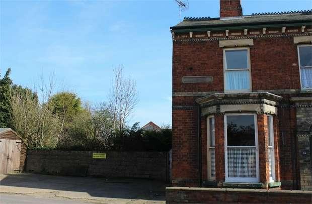 4 Bedrooms Semi Detached House for sale in St John Street, Wainfleet, Skegness, Lincolnshire