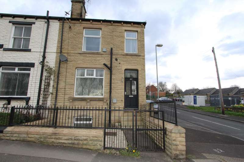 2 Bedrooms Terraced House for sale in Bradford Road, Liversedge