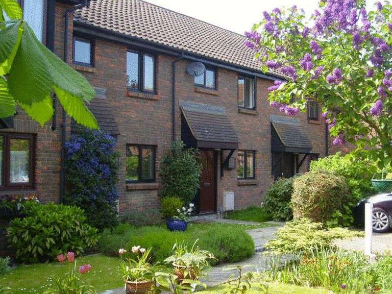 3 Bedrooms Terraced House for sale in Rickwood, LANGSHOTT, Horley