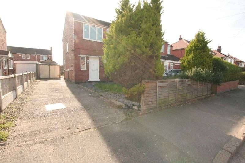 3 Bedrooms Semi Detached House for sale in Three bedroomed semi detached property