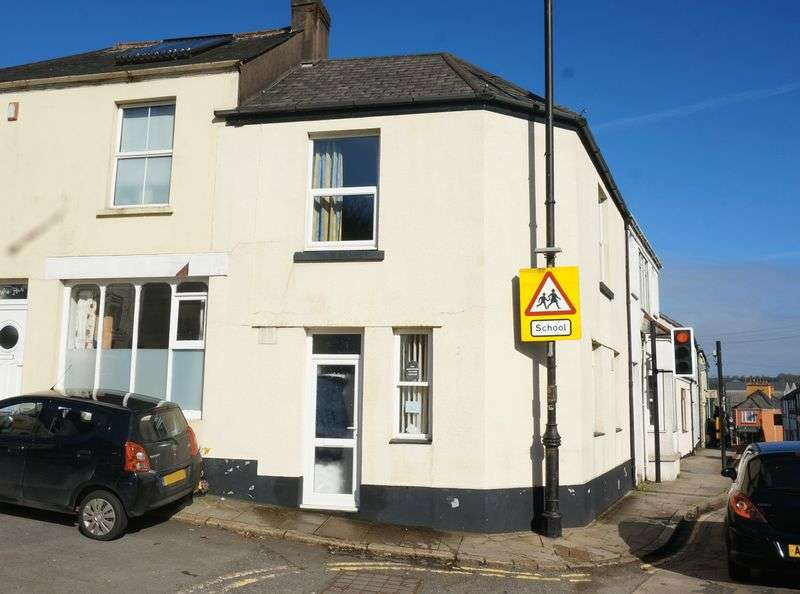 2 Bedrooms Terraced House for sale in The Square, Gunnislake