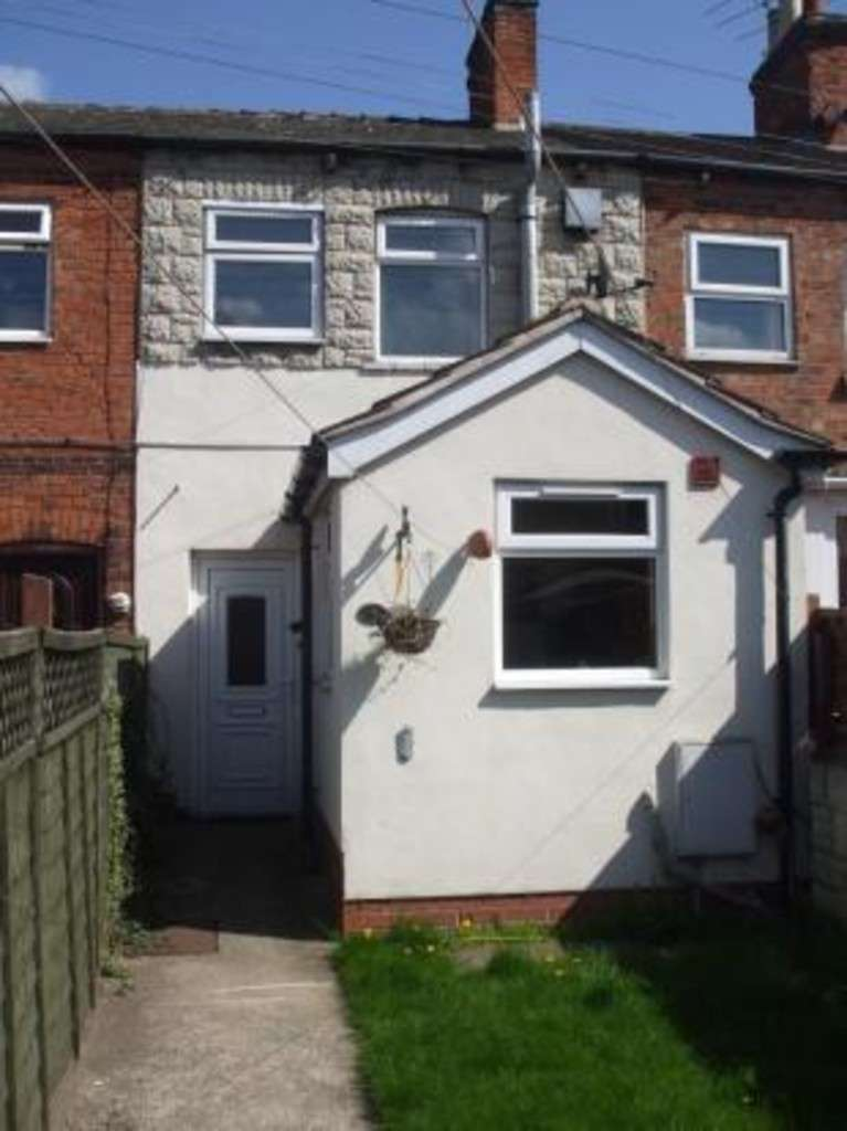 2 Bedrooms Terraced House for sale in Newark, Leaches Building