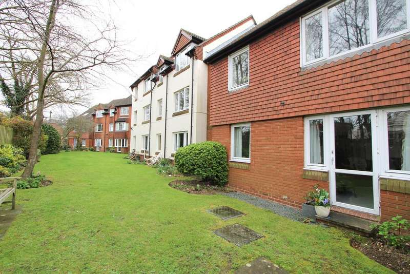 1 Bedroom Apartment Flat for sale in Charles Street, Petersfield