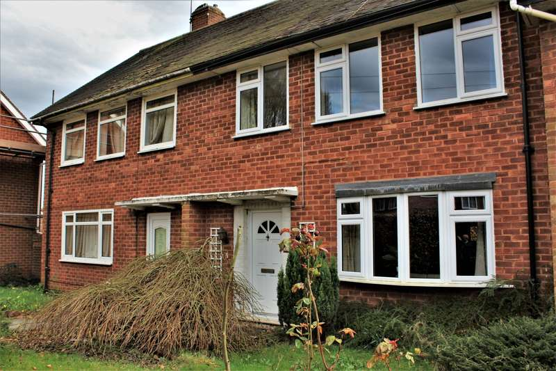 3 Bedrooms House for sale in Cadleigh Gardens, Harborne, Birmingham