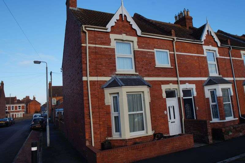 3 Bedrooms House for sale in Eton Road, Burnham-On-Sea