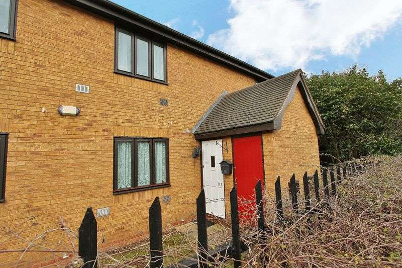 1 Bedroom Flat for sale in Dudley Road West, Tipton