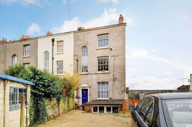 1 Bedroom Flat for sale in Trelawney Road, Cotham