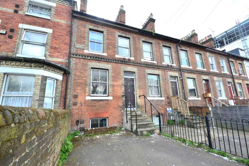 5 Bedrooms Terraced House for rent in Kings Road, Reading