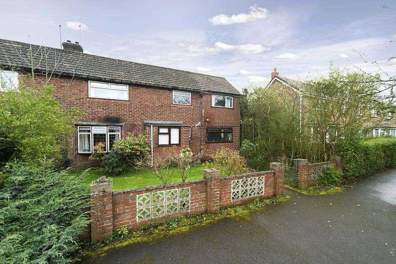 3 Bedrooms Semi Detached House for sale in Northdale, Tettenhall Wood, Wolverhampton