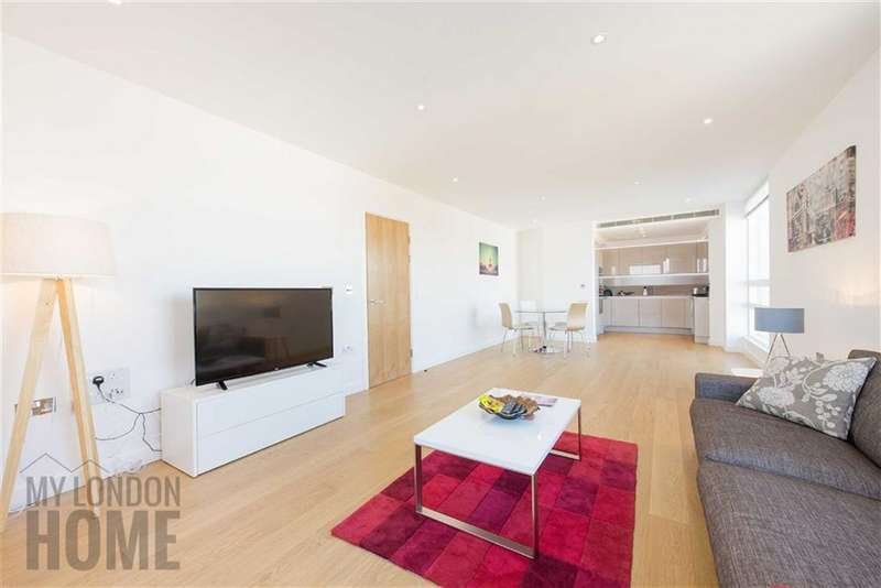 2 Bedrooms Property for sale in 205 Holland Park Avenue, London, London, W11