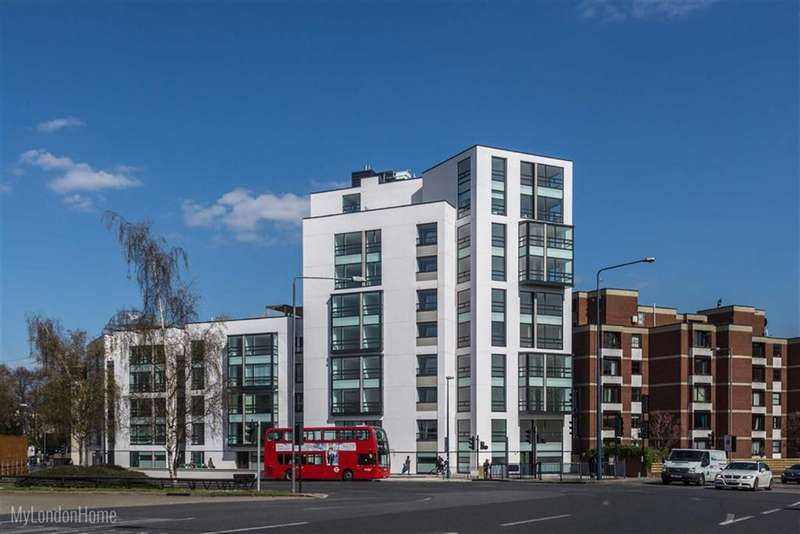 1 Bedroom Property for sale in 205 Holland Park Avenue, Kensington, London, W11
