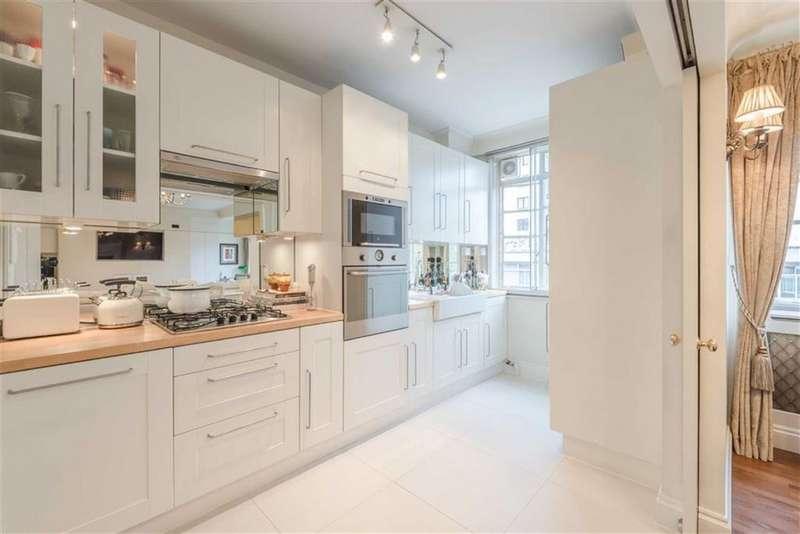 2 Bedrooms Property for sale in 50 Sloane Street, Knightsbridge, London, SW1X