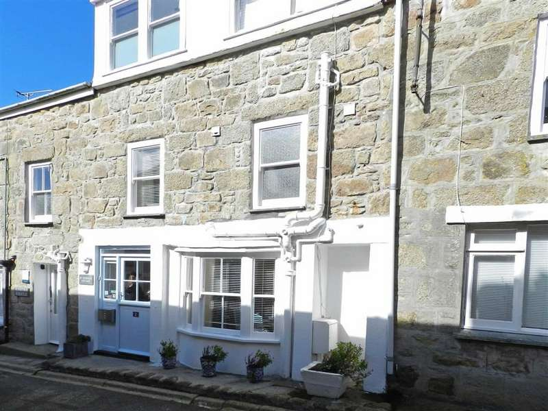 6 Bedrooms Property for sale in Carncrows Street, St Ives