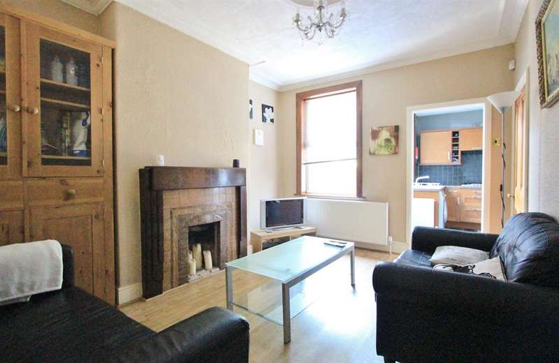 4 Bedrooms Terraced House for rent in Hunter Hill Road, Sheffield, S11 8UE