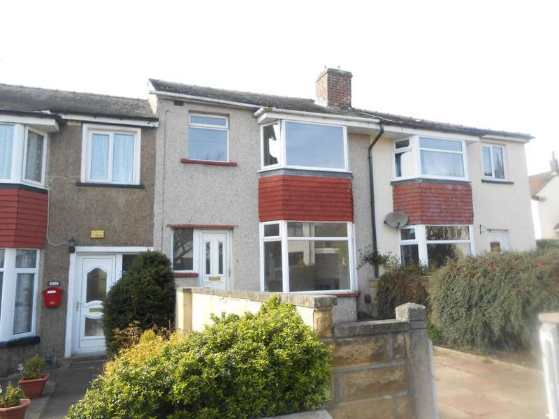 3 Bedrooms Terraced House for sale in Beauvais Drive, Riddlesden BD20