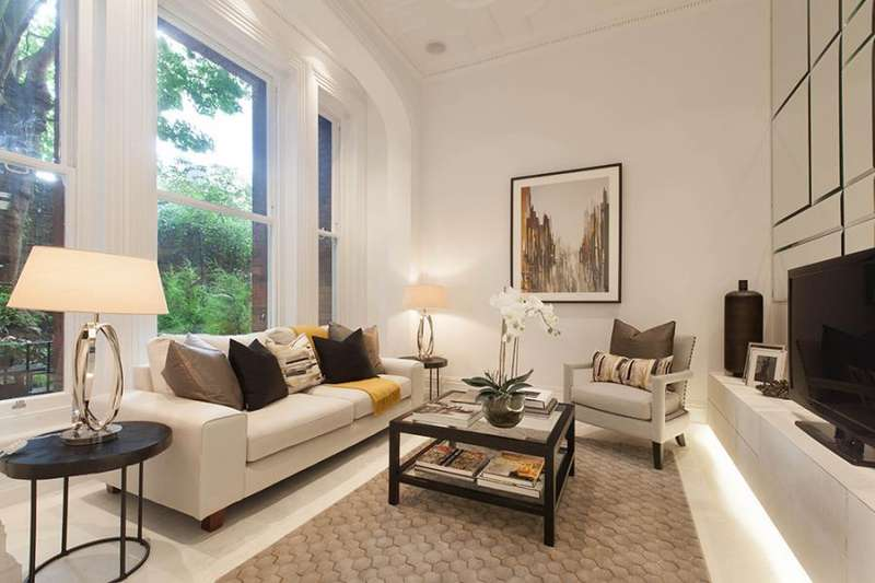 2 Bedrooms Flat for sale in Draycott Place, Chelsea SW3