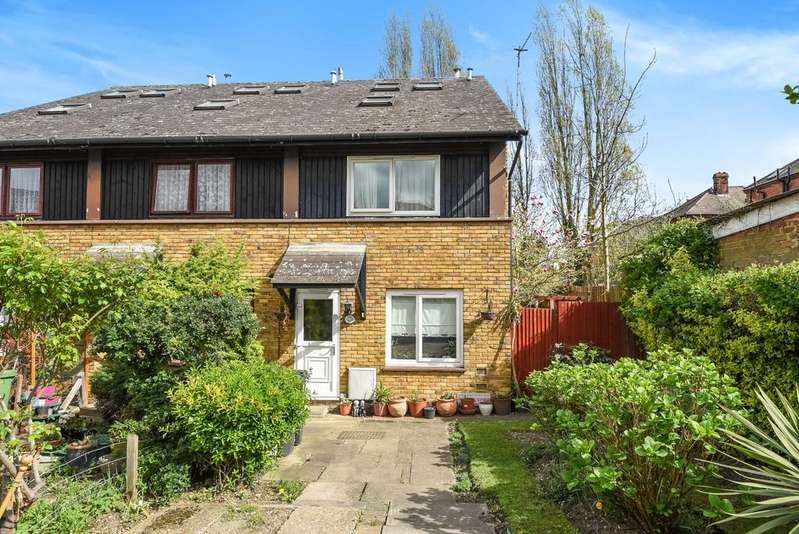 4 Bedrooms End Of Terrace House for sale in Ardgowan Road London SE6