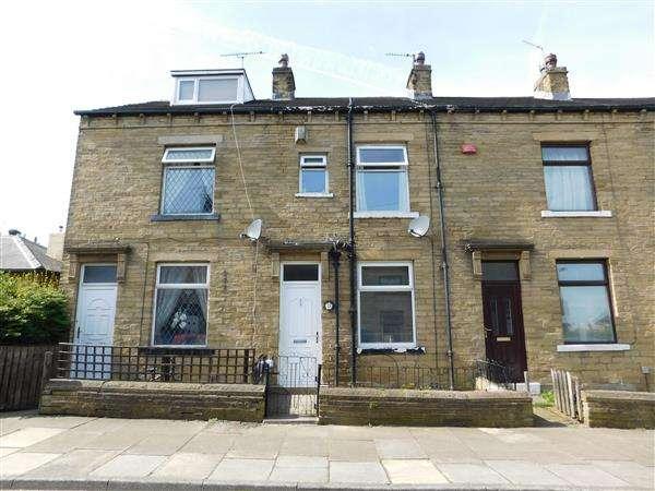 3 Bedrooms Terraced House for sale in Joseph Street, Bradford