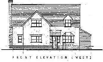 Land Commercial for sale in Proposed House Adjacent To Cypress Cottage, Colchester Road, Ardleigh