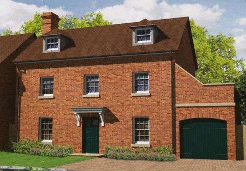 4 Bedrooms Detached House for sale in High Street, Coalport