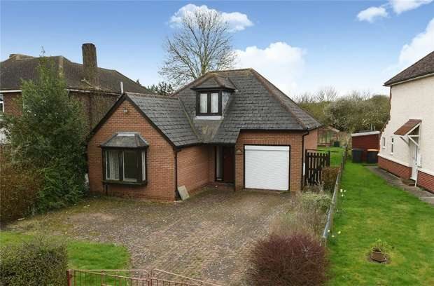 3 Bedrooms Chalet House for sale in Butler Street, Ravensden, Bedford