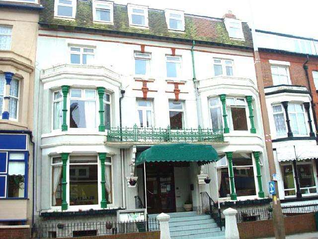 Hotel Commercial for sale in Adelaide Street, Blackpool, FY1 4LA
