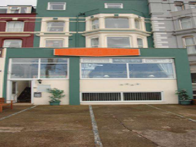Hotel Commercial for sale in North Promenade, Blackpool, FY1 1RZ