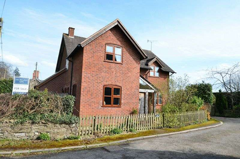 4 Bedrooms Detached House for sale in Clifton on Teme Worcestershire