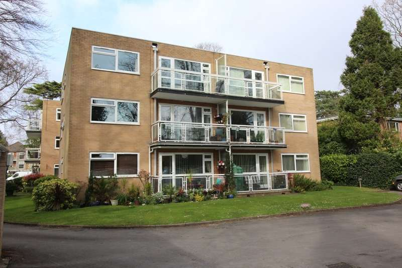 2 Bedrooms Apartment Flat for sale in Marlborough Road, Westbourne, Bournemouth