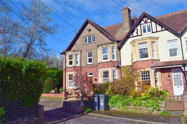 1 Bedroom Flat for sale in Budleigh Salterton, Devon