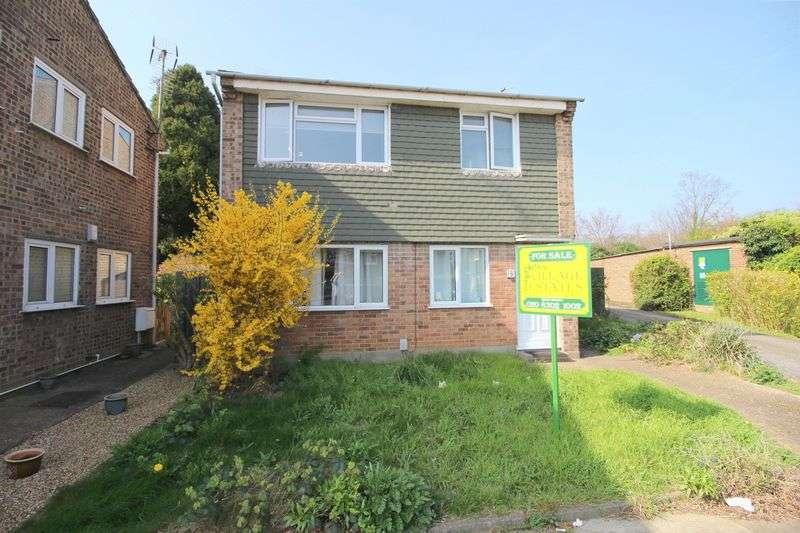 2 Bedrooms Property for sale in Frimley Court, Sidcup, DA14 6JG