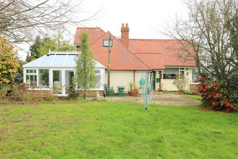 4 Bedrooms Detached House for sale in Peter James Lane, Fairlight