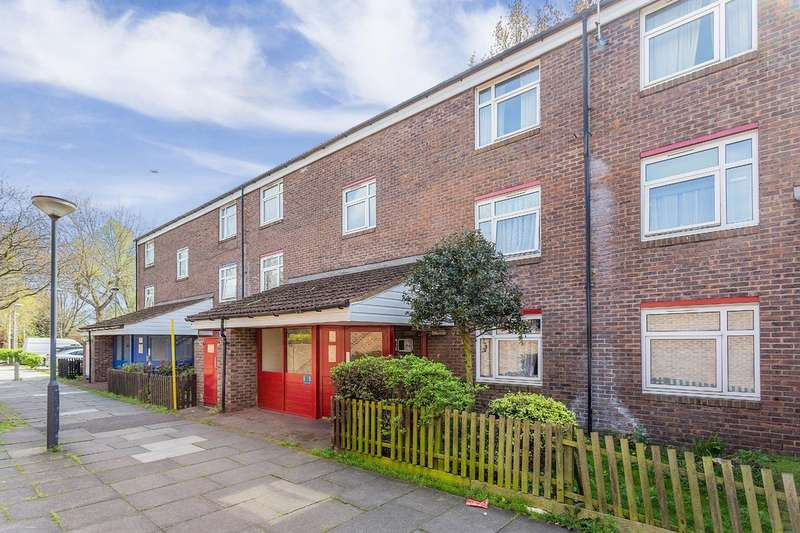 1 Bedroom Flat for sale in Goldcrest Close, London