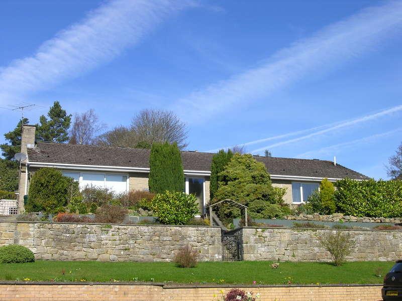 3 Bedrooms Detached Bungalow for sale in Sunningdale