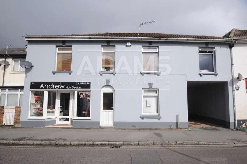 Commercial Property for rent in Purewell, Christchurch,