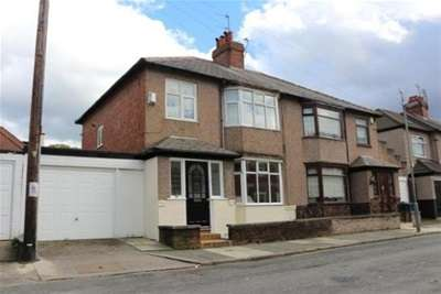 3 Bedrooms House for rent in Herondale Road, L18