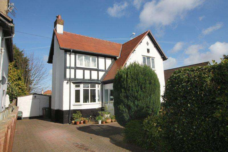 3 Bedrooms Detached House for sale in Woodland Road, Upton